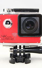 OEM SJ7000+ Sportskamera 2 12MP 3264 x 2448 / 4032 x 3024 / 3648 x 2736 / 640 x 480 / 2048 x 1536 / 2592 x 1944 / 4608 x 345660fps /