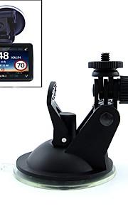 ziqiao bil holder til sport dv sport kamera sj4000 vindue mount gps dvr indehavere kørsel optager sugekop beslag