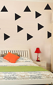 Shapes Wall Stickers Plane Wall Stickers,vinyl 60*90cm