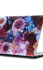 ציור בצבע ~ 34 סגנון פגז שטוח ל- MacBook Air 11 '' / 13 ''