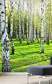 Still Life / Landskap / Botanisk Lerret Print Et panel Klar til å henge,Lodrett
