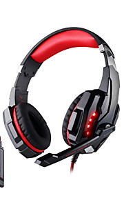 kotion elk g9000 usb 7.1 surround sound versie van de game gaming koptelefoon