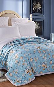 yuxin®cool sommer klimaanlæg bomuld quilt bomuld quilt sommer quilt bred sengetøj sæt