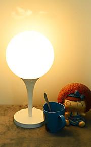 Fashion IKEA Bedroom Bedside Glass Desk Lamp