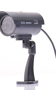 bewakingscamera wifi nep camera dummy emulational camera cctv camera bullet waterdichte outdoor gebruik voor thuis