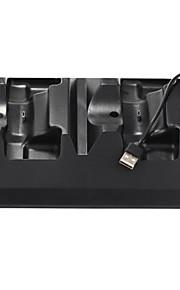 GeenUSB-Batterijen en Opladers-Xbox One-Xbox One