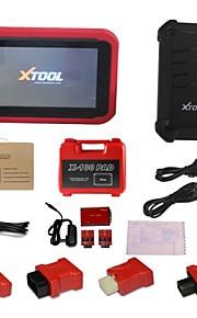 xTool x-100 pad x100 pad tablet belangrijkste programmeur met EEPROM adapter ondersteuning speciale functies