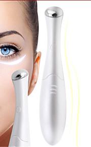 Fullbody / Ansikt / Øye Massagers Elektrisk UltrasonicStimulerer cellene og hårsekkene for å akselerere blodsirkulasjonen og stoffskiftet