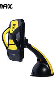 Remax universal bil mount-motion biltelefon holder med 360 graders rotation sugekop