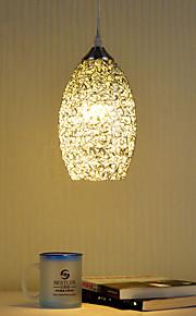 Max 60W Moderno / Contemporáneo Mini Estilo Otros Metal Lámparas ColgantesSala de estar / Dormitorio / Comedor / Cocina / Habitación de