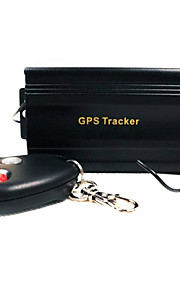 tk103b positionering tracker auto gps direct motorfiets diefstal positionering controle