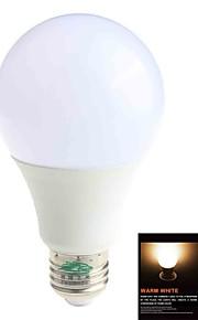 Ampoules Globe LED Décorative Blanc Froid Zweihnder 1 pièce A60(A19) E26/E27 7W 14 SMD 5730 560 lm AC 85-265 V