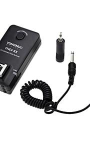 YONGNUO E-TTL ricevitore remoto wireless yne3-rx Flash per YN-E3-RT / yn600ex-RT / st-E3-RT / 600EX-RT