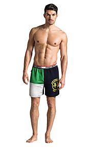 New Cool Men's Beach SHORT Swimming Swim Trunks Shorts Slim Pants Swimwears