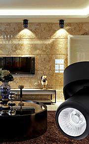 Lampe de Décoration Décorative Blanc Chaud / Blanc Froid kakaxi 1 pièce Pivotant S19 10W 1 COB 1000 lm AC 85-265 V
