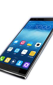 "JACKLEO Able JL503 "" Android 4.4 4G Smartphone (Dual SIM Quad Core 13 MP 2GB + 16 GB White)"