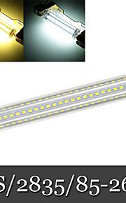 20W R7S Ampoules Maïs LED Encastrée Moderne 144LED SMD 2835 1200-1300 lm Blanc Chaud / Blanc Froid Gradable AC 85-265 V 1 pièce