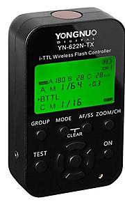 yongnuo® yn-622n-tx i-DDL draadloze flitser controller flitsontspanner