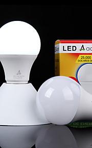 Ampoules Globe LED Décorative Blanc Froid ACEM 1 pièce A60(A19) E26/E27 9W 22 SMD 2835 900 lm AC 100-240 V