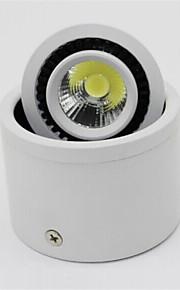 7W 700lm Surface Mount LED Ceiling Lights COB Downlight LED Track Light  AC85-265V