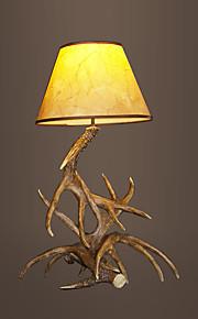 Bureaulampen-LED / Oogbescherming-Traditioneel /Klassiek / Rustiek/landelijk / Noviteit-Hars