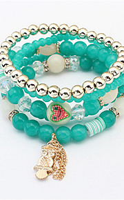 European And American Fashion Small Fresh Owl Bracelet