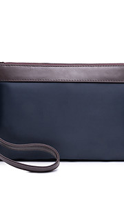 L.WEST Men's The Oxford Cloth  Handbags/Clutch