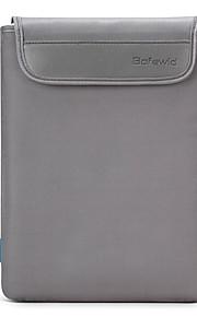 pofoko® 11,6 / 13,3 / 14 / 15,6 inch Oxford stof laptop sleeve blauw / roze / grijs / kaki