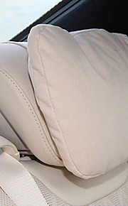 1Pcs Car neck Headrest Seat Cushion for Benz S series