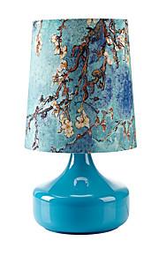 テーブルランプ-目の保護-現代風-ガラス