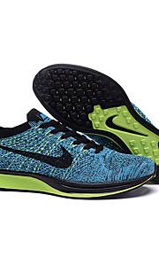 nike flyknit kilpailija Kanye West oreo miesten juoksukengät \ Nike kilpailija vaaleanvihreä miesten Sneaker