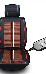 Three functional heating cold massage car mats Seat