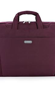 fopati® 15inch laptop case / taske / etui til lenovo / mac / samsung lilla / sort / rød / brun / grå