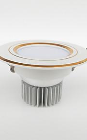 LED-neerstralers 200-450 lm Warm wit / Koel wit / Natuurlijk wit / Blauw / Geel / Groen / Roze / Rood Krachtige LED Dimbaar / Decoratief