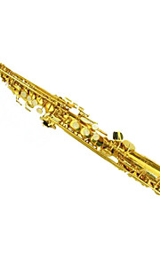 Adjustable drop B tone Sax,soprano saxophone