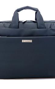fopati® 12inch / 13inch laptop case / taske / etui til lenovo / mac / samsung pink / rød / sort / lilla / grå