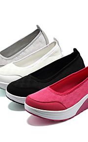Women's Shoes shake shoes breathable mesh shoes single shoes