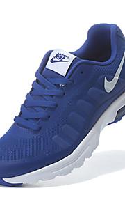 Nike Круглый мыс / Кеды / Беговые кроссовки / Повседневная обувь Муж. Износостойкий Белый / Серый / Чёрный / СинийБег / Спорт в свободное