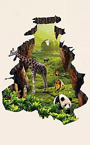 Животные / ботанический / Мультипликация / Романтика / Мода / История / Праздник / Пейзаж / абстракция / фантазия / 3D Наклейки3D