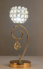テーブルランプ-LED-現代風-メタル