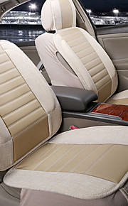cubierta de asiento de coche de lujo de la manera encaja universales asiento protector de asiento cubre conjunto