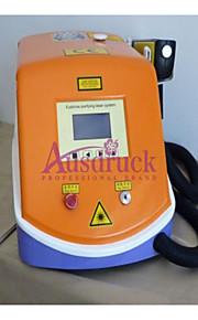 nouveau q-switch nd yag laser sourcil tattoo machine d'enlèvement de pigmentation