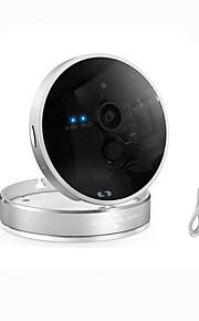 snov® ip nachtzicht bewakingscamera 720p alarm detectoren bewegingsdetectie draadloos