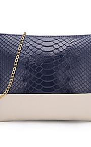 Women PU Casual Evening Bag