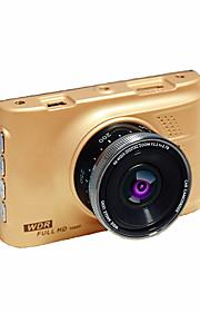 CAR DVD-5 MP CMOS-1600 x 1200-Full HD / G-sensor / Video ud / Vidvinkel / 1080P / HD