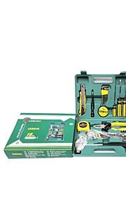 도구 키트 가방 홈 하드웨어 (12)에 장착 조합 자동차 키트