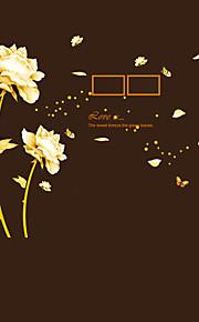 Botanique / Mots& Citations / Nature morte / Mode / Floral / Loisir Stickers muraux Stickers avionStickers muraux décoratifs / Stickers