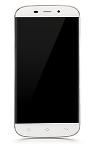 "DOOGEE NOVA Y100X 5.0 "" Android 5.0 3G Smartphone (Dual SIM Quad Core 8 MP 1GB + 8 GB Black / White)"