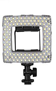 universale hy-16 ha condotto la luce flash di luce per la macchina fotografica