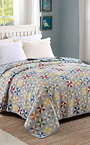 שמיכות,בייז' / כחול / כריות מיטה / חום / אדום / צבעוני ללא מילוי